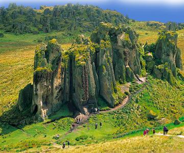 Cajamarca_cerros