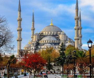 Istanbul-in-autumn