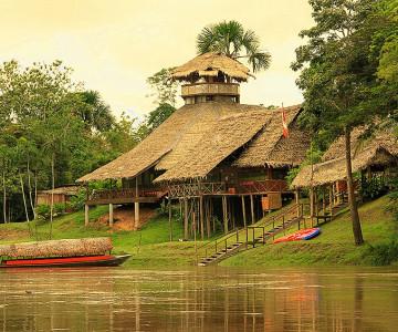 Iquitos-peru