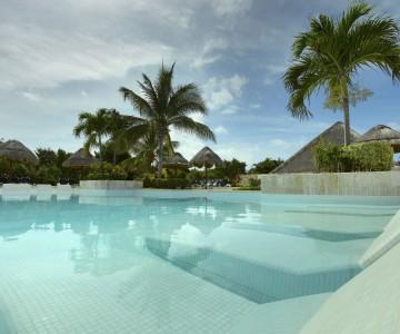 Grand Palladium Riviera Maya Complex - Piscina El Secreto